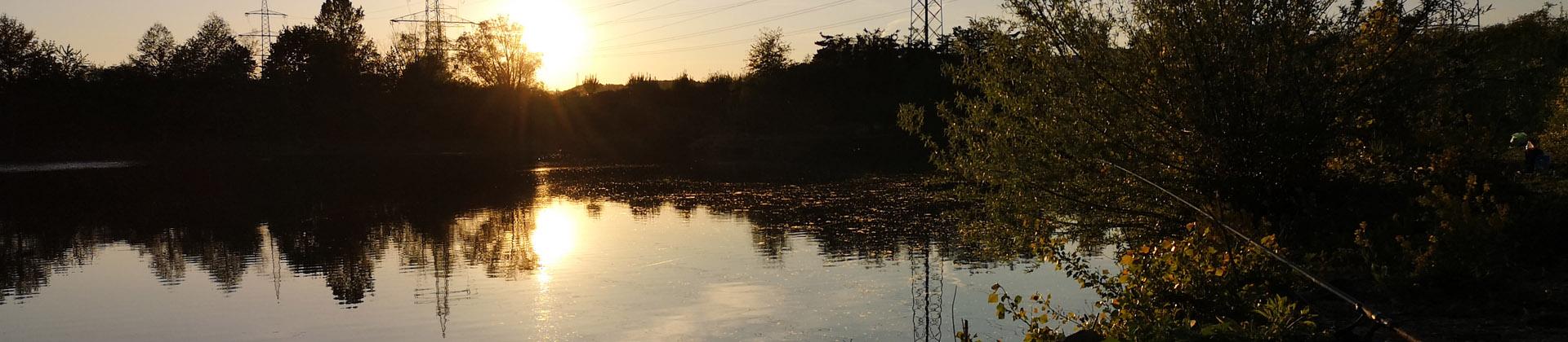Teich Maria